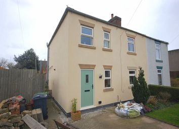 Thumbnail 3 bed semi-detached house for sale in Over Lane, Belper