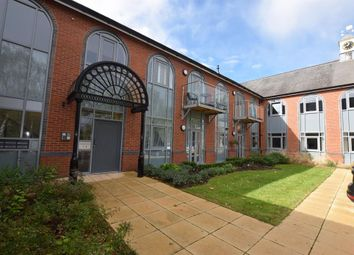 Thumbnail 2 bed flat for sale in Marsh Lane, Hampton-In-Arden, Solihull