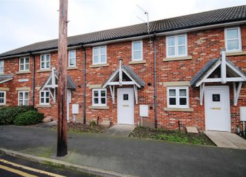 Thumbnail 2 bed terraced house for sale in Wesley Court, Langley Moor, Durham