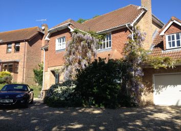 Thumbnail 5 bed detached house to rent in Green Lane, Medham Village, Cowes, Isle Of Wight