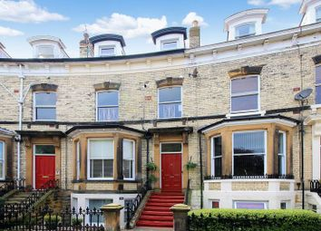 Thumbnail 4 bedroom flat for sale in Grosvenor Crescent, Scarborough