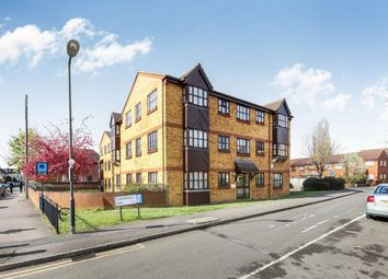 Thumbnail 2 bed flat for sale in Summerhill Way, Mitcham