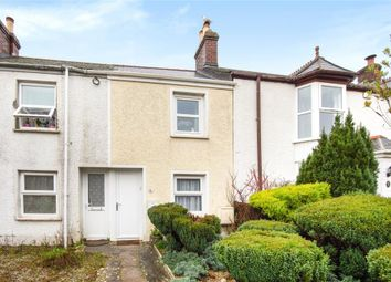 Thumbnail 2 bed terraced house for sale in College Street, Camborne, Cornwall