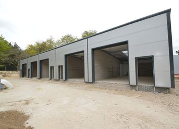 Thumbnail Warehouse to let in Unit C10B, Admiralty Park, Poole
