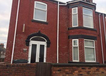 3 bed end terrace house for sale in Gordon Street, Burslem ST6