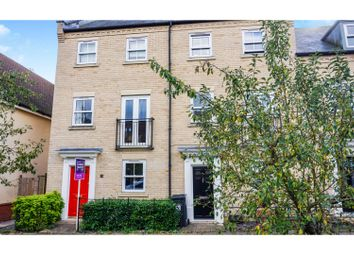 3 bed end terrace house for sale in Mary Ruck Way, Braintree CM77