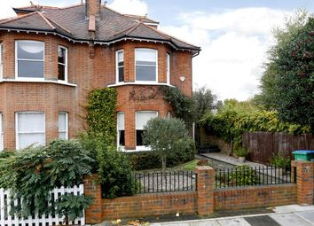 Thumbnail 5 bed property to rent in Seymour Road, Hampton Hill, Middlesex