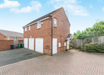 Thumbnail 1 bed flat to rent in Bryan Budd Close, Rowley Regis