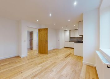 Thumbnail 2 bed flat to rent in Brookhill Road, London SE18.