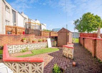 Thumbnail 2 bed terraced house for sale in Houliston Avenue, Inverkeithing
