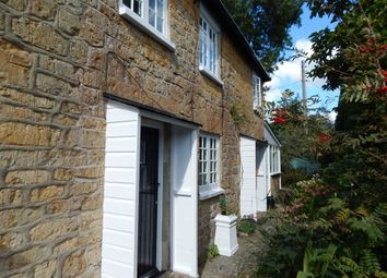 Thumbnail 2 bed semi-detached house for sale in Fishweir Lane, Bradpole, Bridport