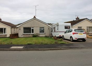 Thumbnail 3 bed bungalow for sale in Windermere Drive, Onchan, Isle Of Man