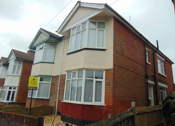 Thumbnail 4 bed semi-detached house for sale in Sirdar Road, Southampton