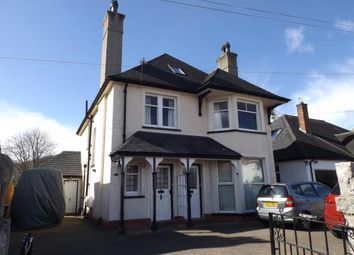 Thumbnail 3 bed maisonette for sale in Allanson Road, Rhos On Sea, Colwyn Bay, Conwy