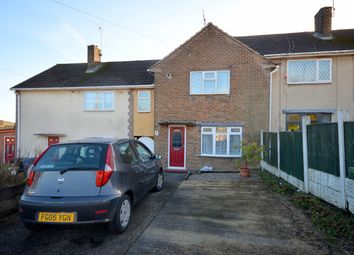 3 bed terraced house for sale in Kenyon Road, Hady, Chesterfield S41