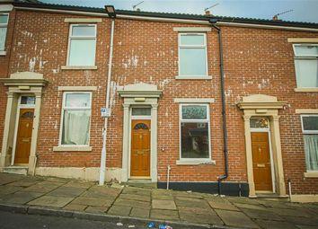 Thumbnail 2 bed terraced house for sale in Whittaker Street, Blackburn
