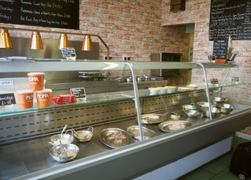 Thumbnail Restaurant/cafe for sale in Cafe & Sandwich Bars SK14, Hyde, Greater Manchester