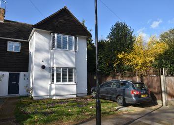 Thumbnail 5 bedroom semi-detached house for sale in Gordon Avenue, London
