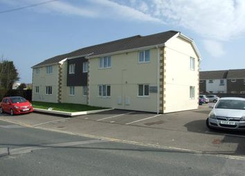 Thumbnail 1 bedroom flat for sale in Foundry Road, Camborne, Cornwall