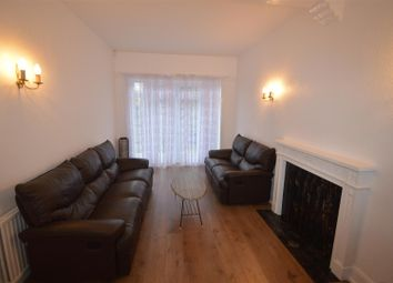 Thumbnail 2 bed property to rent in Merino Close, London