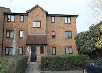 Thumbnail 1 bed flat for sale in Chestnut Road, Vange, Basildon