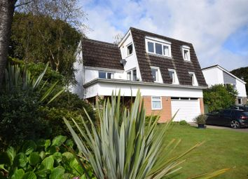 Thumbnail 5 bedroom detached house for sale in Forest Hill, Bideford