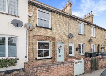 Thumbnail 2 bed terraced house for sale in High Street, Houghton Conquest, Beds, Bedfordshire