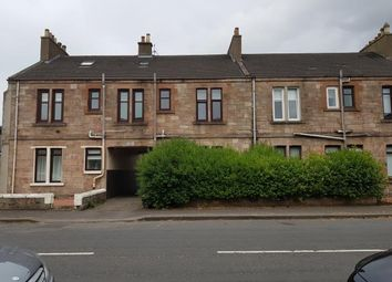 Thumbnail 1 bed flat to rent in Portland Street, Coatbridge