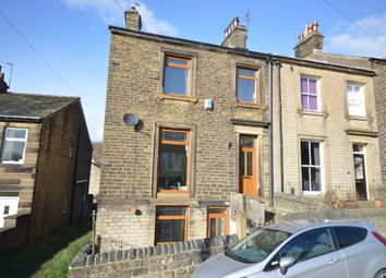 Thumbnail 2 bed end terrace house for sale in Ladyhouse Lane, Huddersfield, West Yorkshire