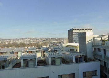 Thumbnail 2 bed flat to rent in Cheapside, Brighton