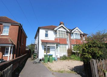 Thumbnail 1 bed flat for sale in Malvern Terrace, Winchester Road, Shirley, Southampton