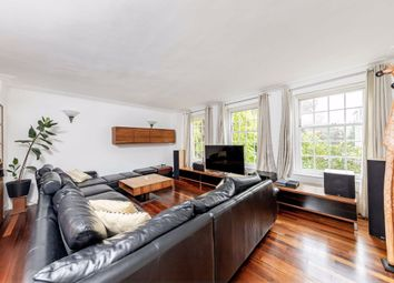 4 bed terraced house to rent in Melbury Road, London W14