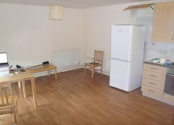 Thumbnail 1 bed maisonette to rent in Roman Way, London