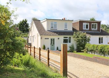 Thumbnail 2 bed property for sale in Broad Lane, Swanmore, Southampton