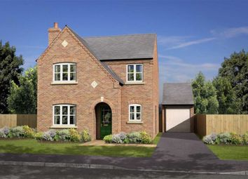 Thumbnail 4 bed detached house for sale in Deer Park, Accrington