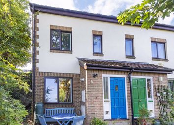 Thumbnail 2 bed semi-detached house for sale in Lansdowne Wood Close, London