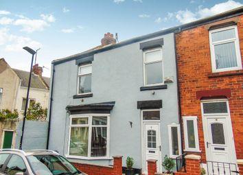 Thumbnail 3 bed terraced house for sale in Roseville Street, Sunderland