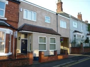 Thumbnail 2 bed maisonette to rent in Mill Road, Kettering