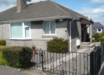 Thumbnail 1 bedroom bungalow to rent in Primrosehill Place, Aberdeen
