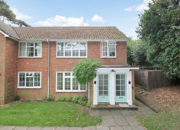 Thumbnail 1 bed flat to rent in Westminster Court, St.Albans
