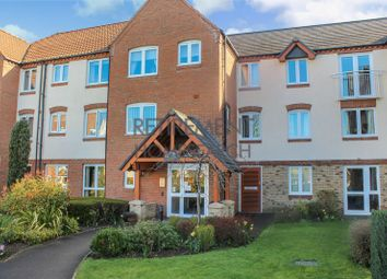 Thumbnail 2 bedroom flat for sale in Wade Wright Court, Downham Market
