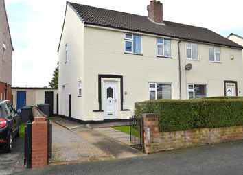Thumbnail 2 bed semi-detached house for sale in Whitebank Road, Oldham