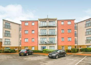 Thumbnail 2 bedroom flat for sale in Rhodfa'r Gwagenni, Barry
