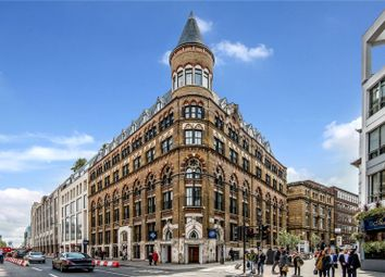 Thumbnail 3 bed flat for sale in Farringdon Road, Clerkenwell