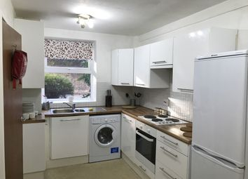 Thumbnail 2 bedroom maisonette to rent in Milk Yard, London