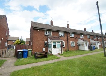 Thumbnail 3 bed flat for sale in Buchanan Road, Hemswell Cliff, Gainsborough