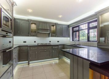 Thumbnail 5 bedroom detached house for sale in Barnet Gate Lane, Arkley