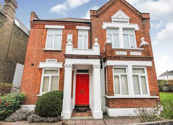 Thumbnail Studio for sale in Pepys Road, London