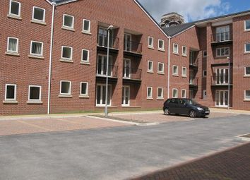 Thumbnail 2 bed flat for sale in Hessel Street, Salford