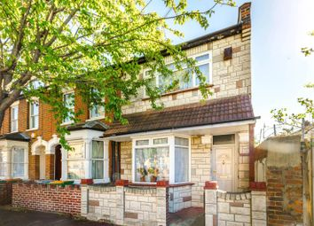 Thumbnail 3 bedroom end terrace house for sale in Ranelagh Road, West Ham
